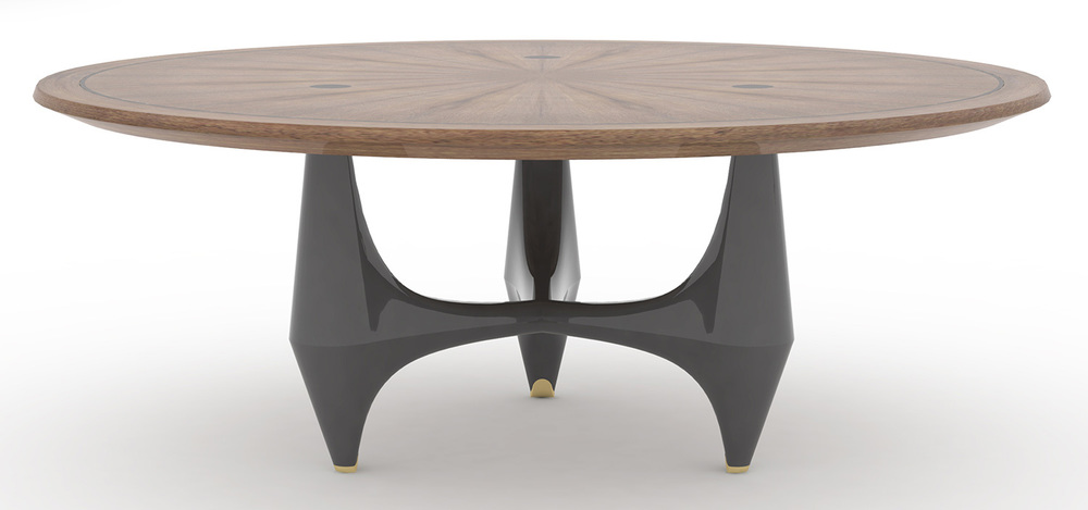 Gallic Table