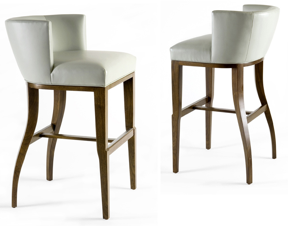 Scoop Barstools
