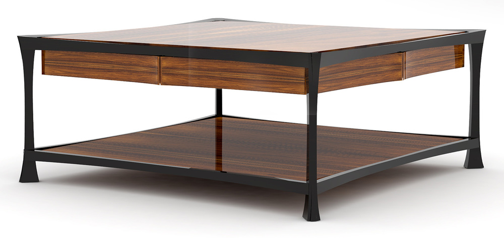 Karel Coffee Table