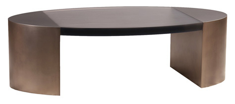 Silo Coffee Table