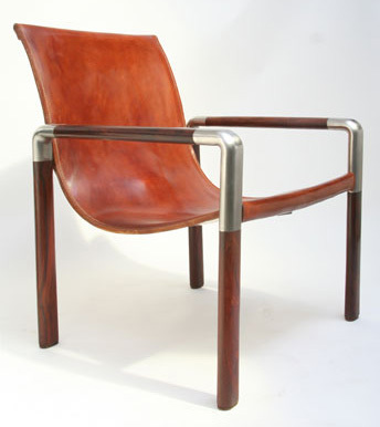 Riva Lounge Chair