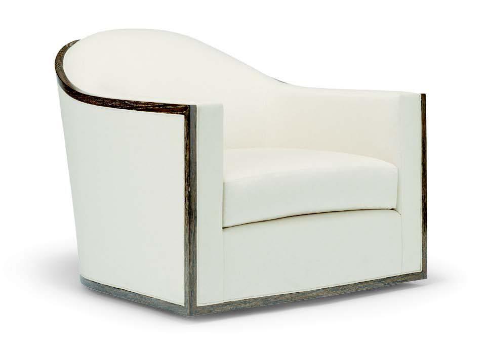 Piedmont Swivel Lounge Chair