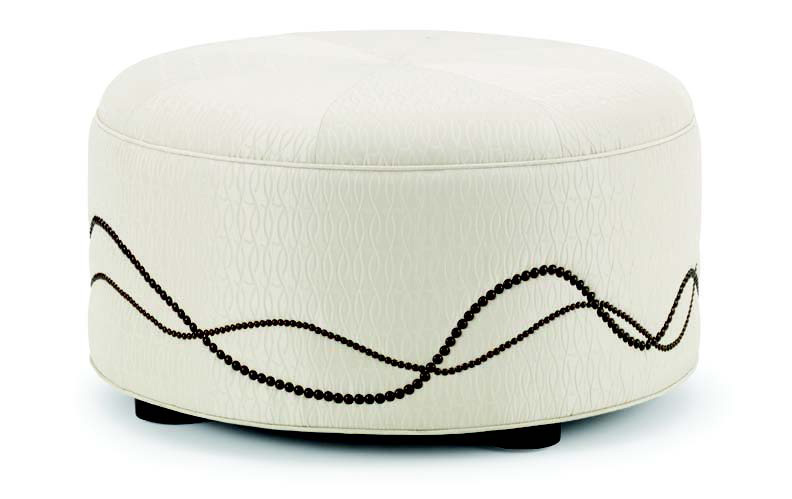 Tangiers Hassock