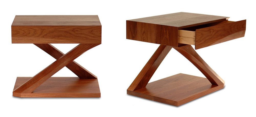 Z Bedside Tables