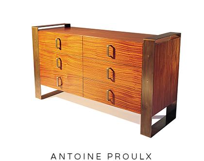 Antoine Proulx