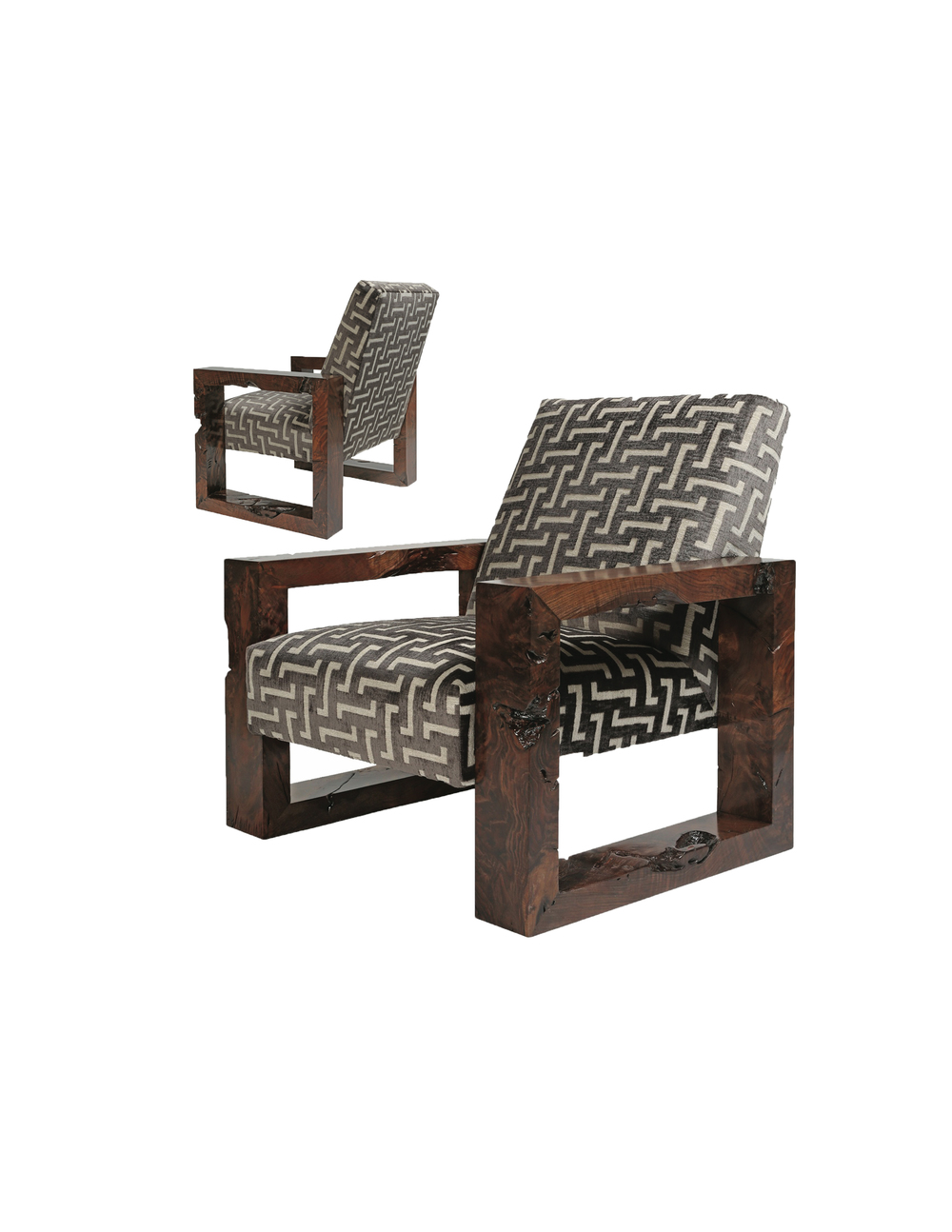 Madison Walnut Lounge Chair.jpg