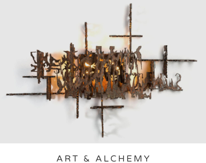 ART+ALCHEMY