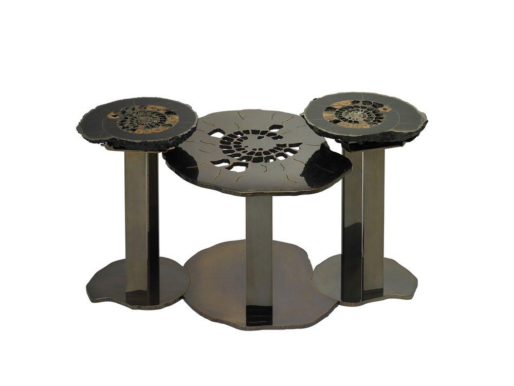 The Nelson's Table - Puzzle Collezione.jpg