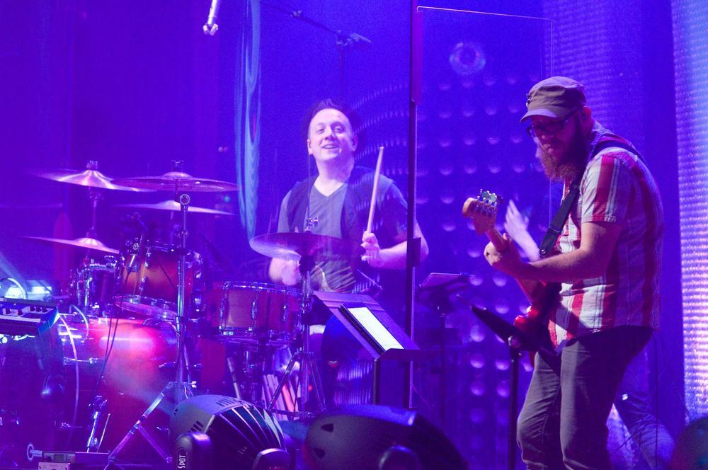 Ryan Eber & Dante Vittorelli