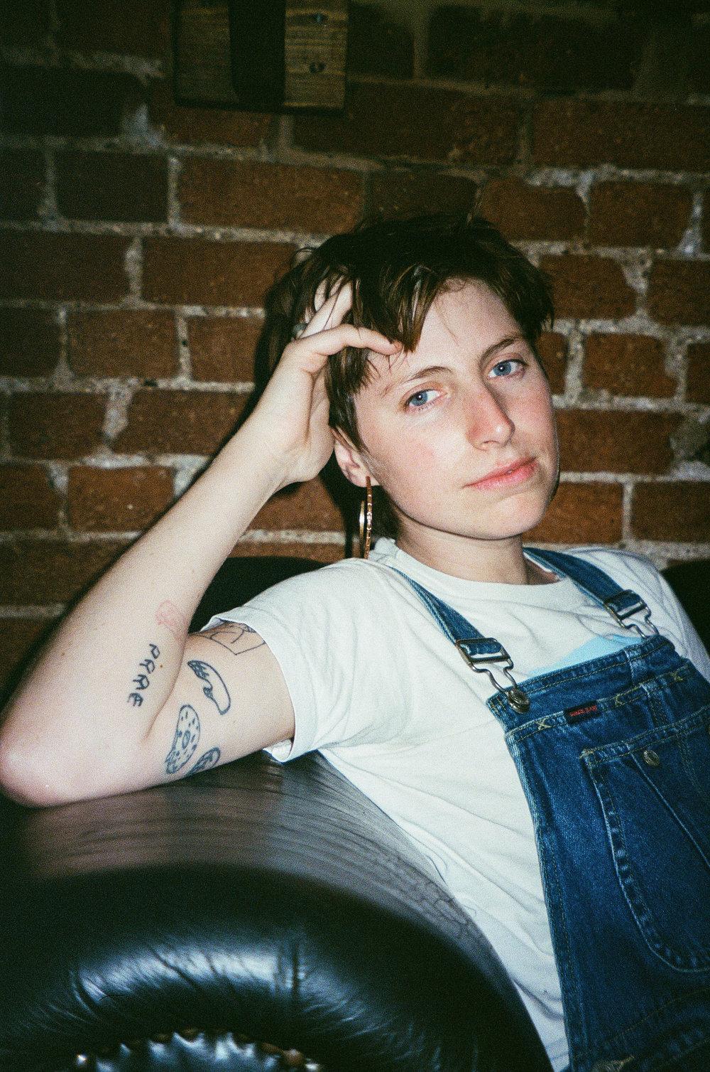 Jillian Medford, IAN SWEET