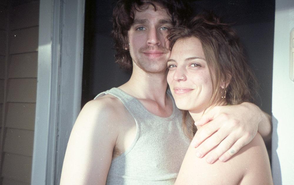 Matt + Kinsey