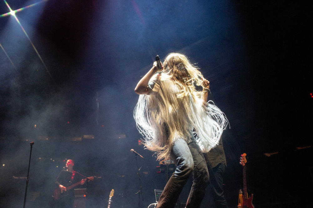 Maggie Rogers, Madison Square Garden