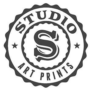 Studio Art Prints
