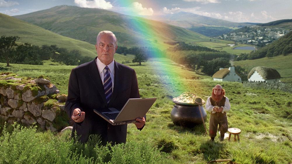 """ATT """"Rainbow"""""""