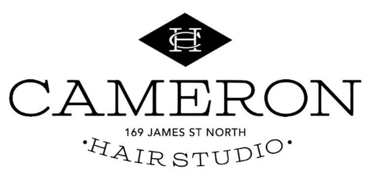 Cameron Hair Studio - Hamilton's Best Salon