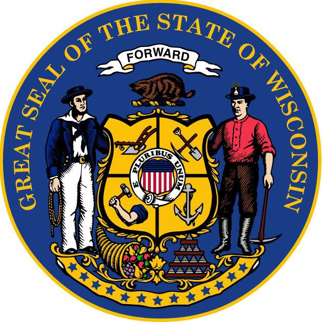The Great Seal of Wisconsin