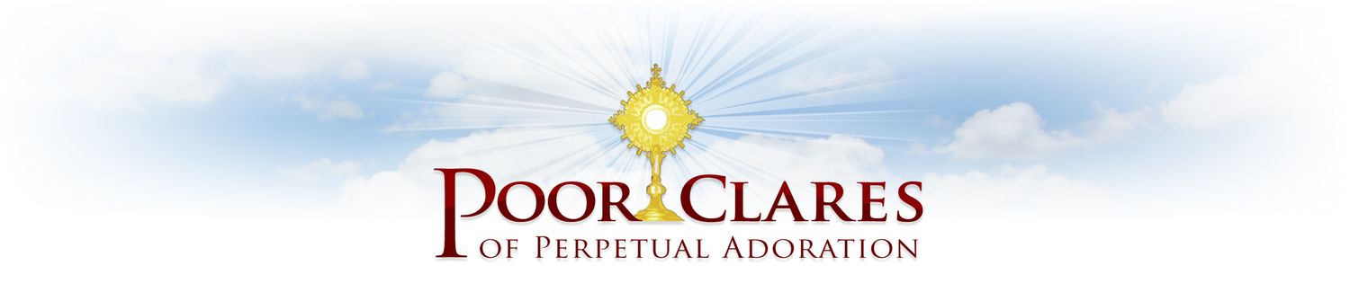 Poor Clares of Perpetual Adoration