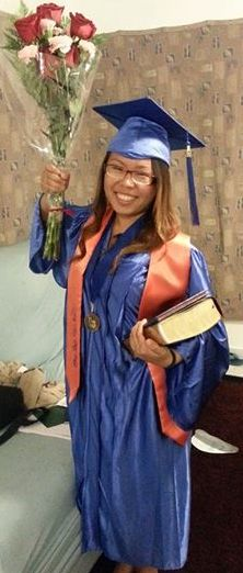 Der at Graduation