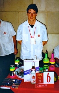 scott-young-represents-canada-at-havanna-club-rum-grand-prix-world-bartending-competition-1998-in-cuba.jpg
