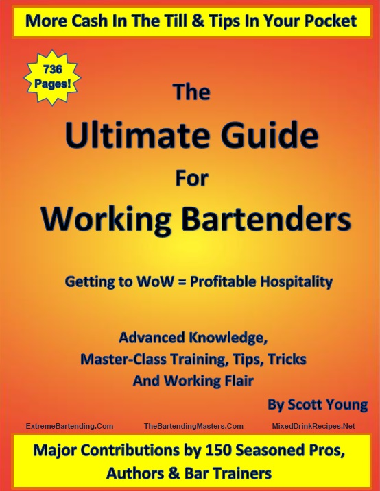 COVER - Next printing Ultimate Guide (Working Bartender) Final.jpg