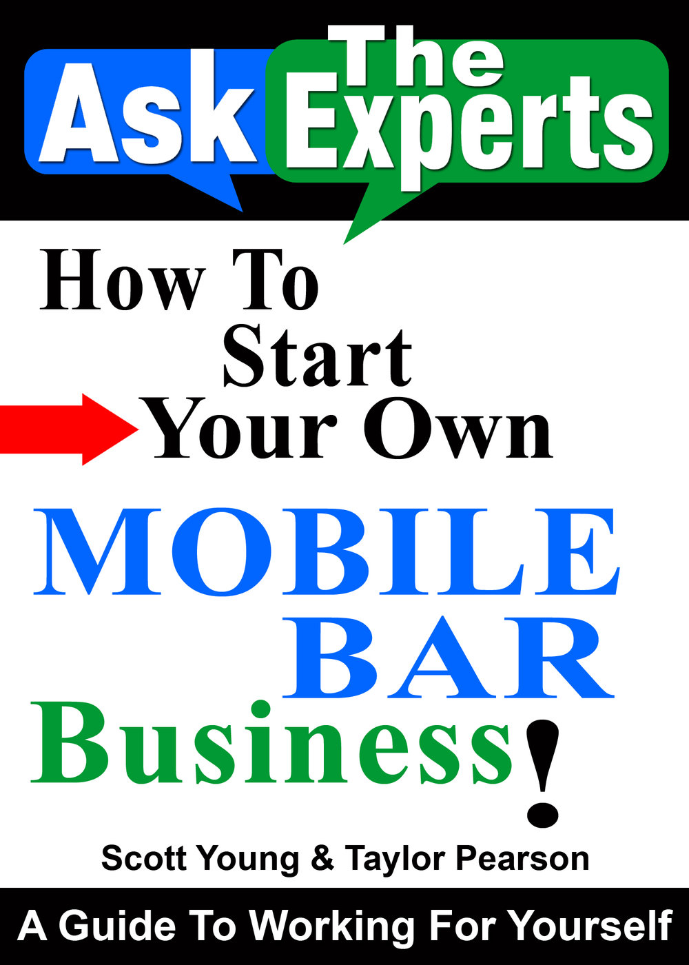 Get this and hundreds more at our Huge New Online Training Library. www.NightclubBarandRestaurantTraining.com
