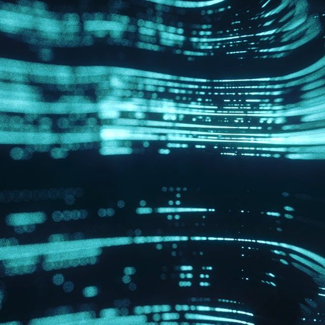 👾👾👾 . . . #design #motiongraphics #mograph #glitch #octane #octanerender #c4d #cinema4d #3d #render #uidesign