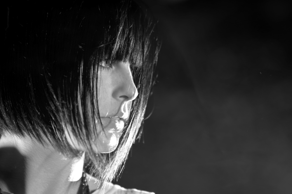 Phantogram - Sarah Barthel