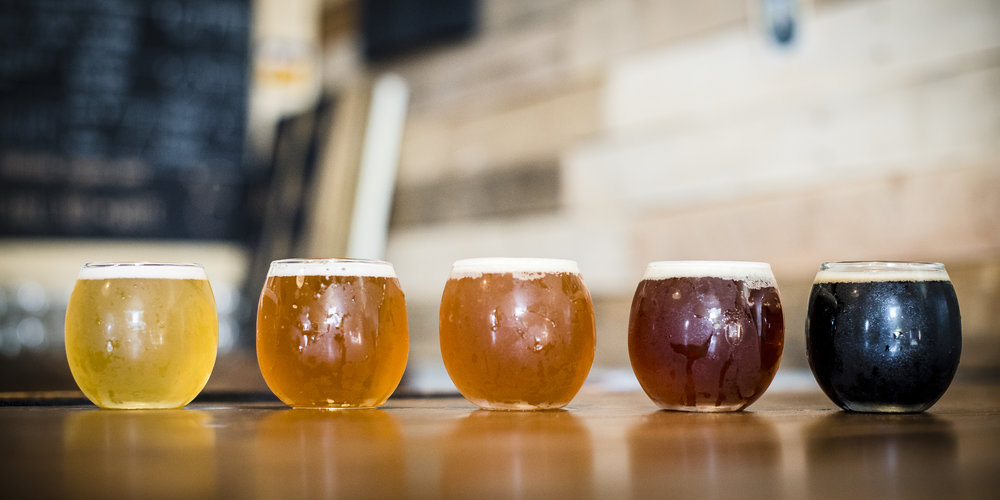 Our Beers - Tap List — Outer Light Brewing Company