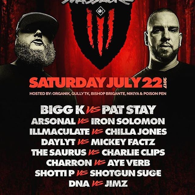 24 hrs away... #Mass3