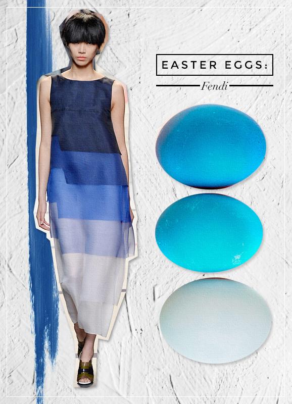 fendi easter egg