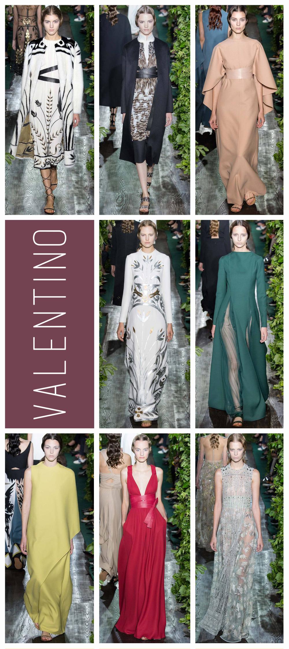 valentino fall couture 2014