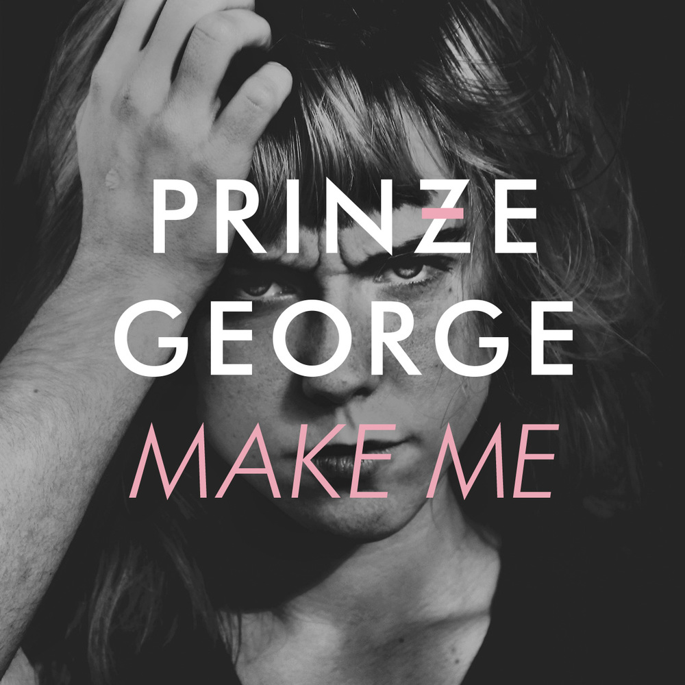 make me prinze george