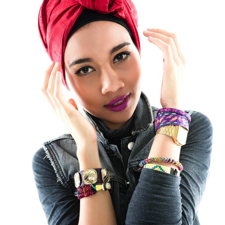 Style Envy: Yunalis Zarai