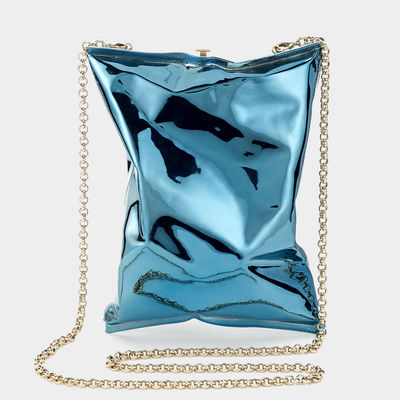 Want of the Week: the Crisp Packet Clutch