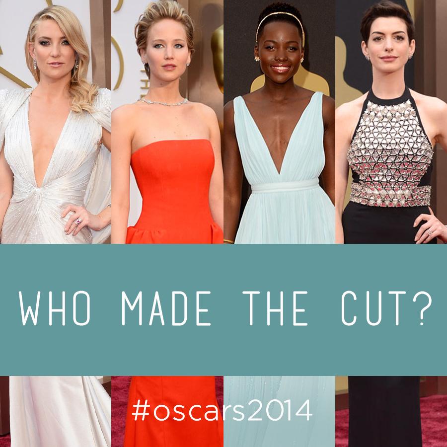 Margot VS Maude: Oscar Edition