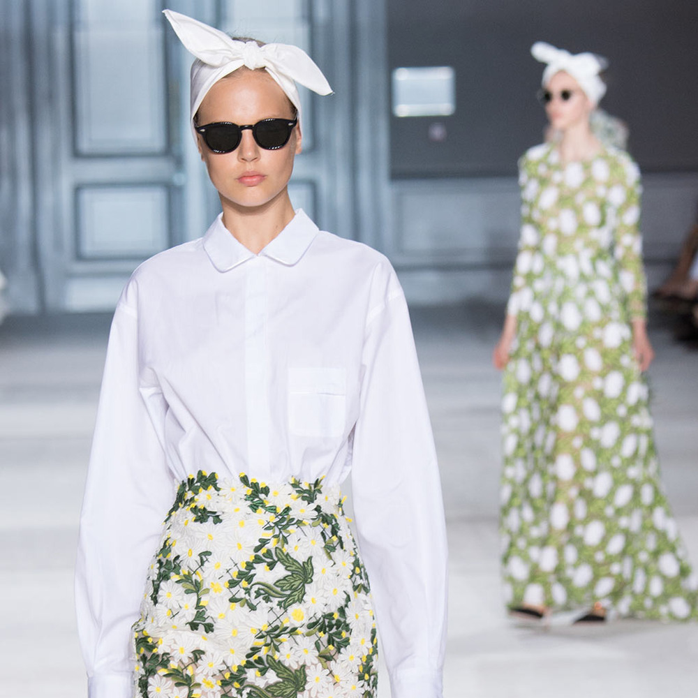 Couture Collections That Totally Killed It Last Week (Fall 2014)