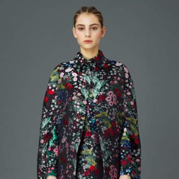 Valentino's Gorgeous Pre-Fall 2015 Collection