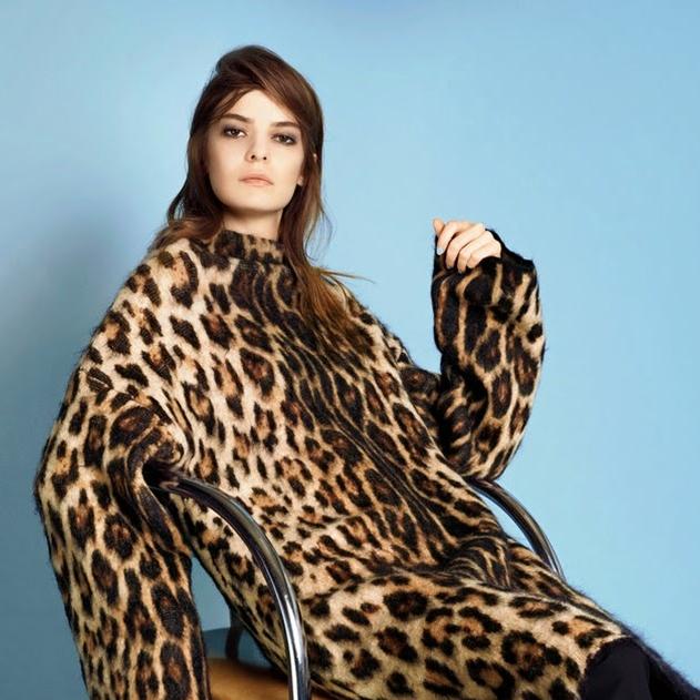 Some Like It Leopard Print...