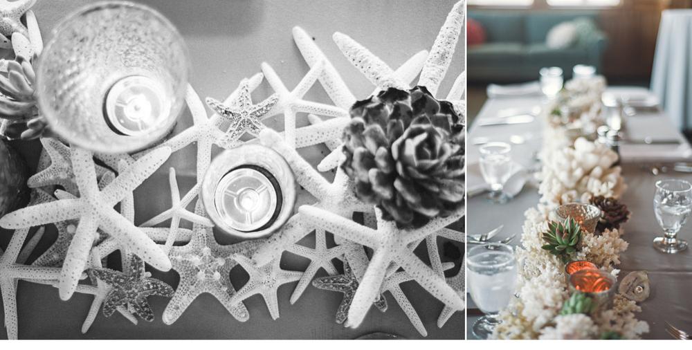 Reception Details - Starfish