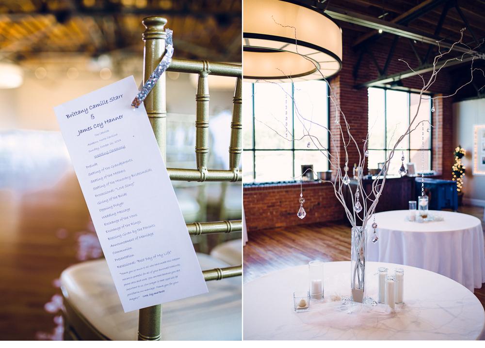The Cetwick Wedding Venue