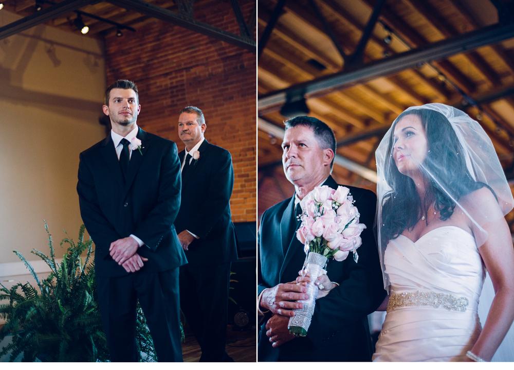 Wedding in Asheboro, NC