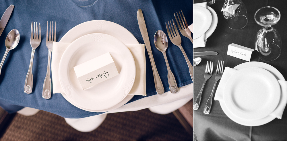 Cobb Place Settings