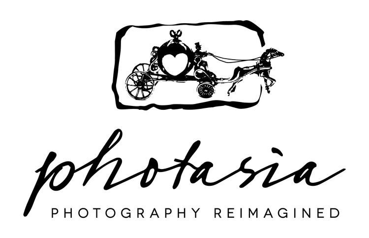 Photasia Photography, ReImagined