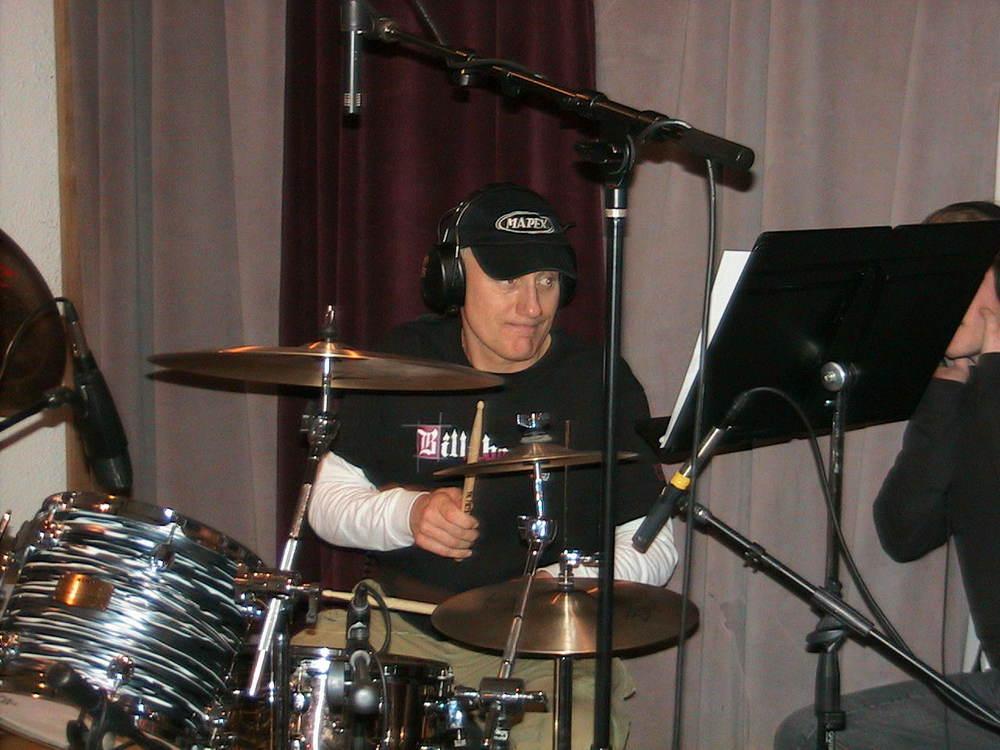 Greg Bissonette