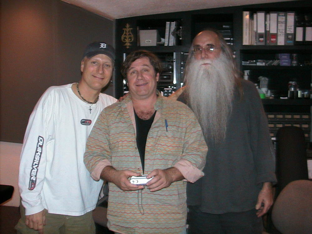 Gregg Bissonette/Mark Justmann/Lee Sklar