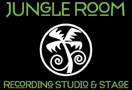 Jungle Room Recording Studio & Stage