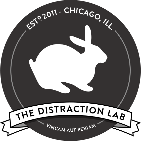 The Distraction Lab