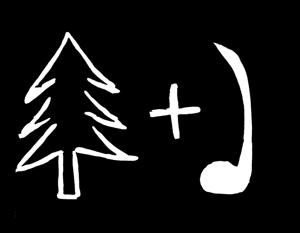 November: Conifers + Quarter Notes