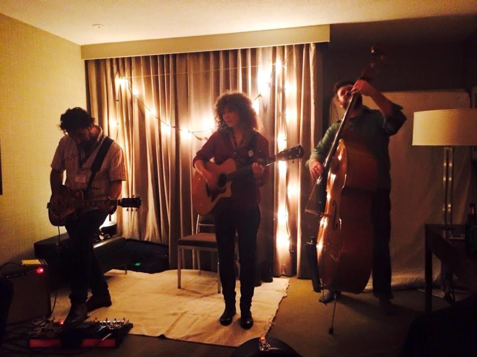 Folk Music Ontario, 2015