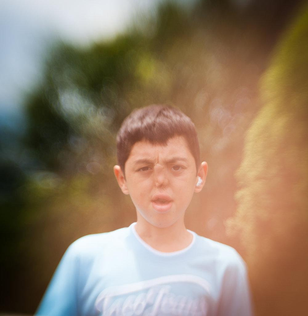 Miguel de Jesus, 14